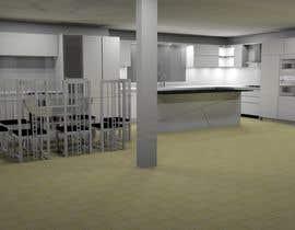 #22 for Kitchen/Dining Room Remodel af bettsyferreira