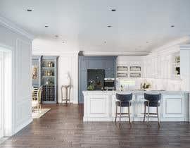 #3 for Kitchen/Dining Room Remodel af thewind154