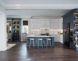 #26 for Kitchen/Dining Room Remodel af thewind154