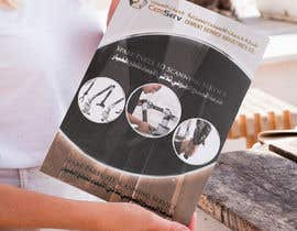 #7 for brochure- promoting a new service by MUGHJ