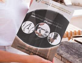 #7 для brochure- promoting a new service от MUGHJ