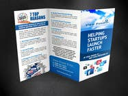 Contest Entry #17 for Tri-Fold Brochure Design for Social Media Marketing Sevices