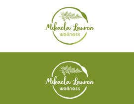 "#530 para Logo for ""Mikaela Lauren Wellness"" de eddesignswork"
