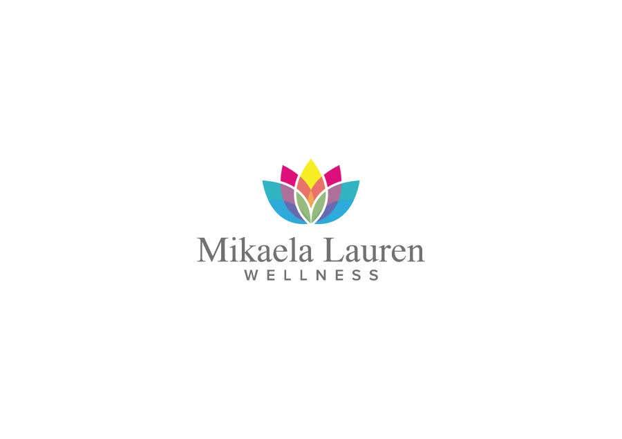 "Participación en el concurso Nro.515 para Logo for ""Mikaela Lauren Wellness"""