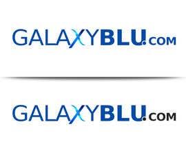 nitinkapoor tarafından Design a Logo for galaxyblu.com -- 3 için no 23