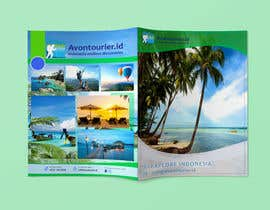 nº 28 pour A Travel company needs a design template for brochure, social media posts and marketing par mdsajjadhossen47