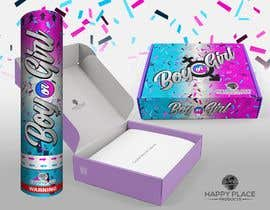 #23 for Product wrap and box design by prodesign205