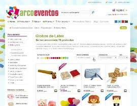 #64 for Logo Design for ArcoEventos.com by dianadesign