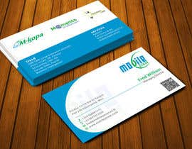 #45 for Design some Business Cards for me by smshahinhossen