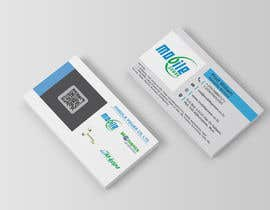 #49 for Design some Business Cards for me by akritiindia