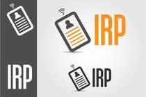 Graphic Design Entri Peraduan #236 for Logo Design for IRP