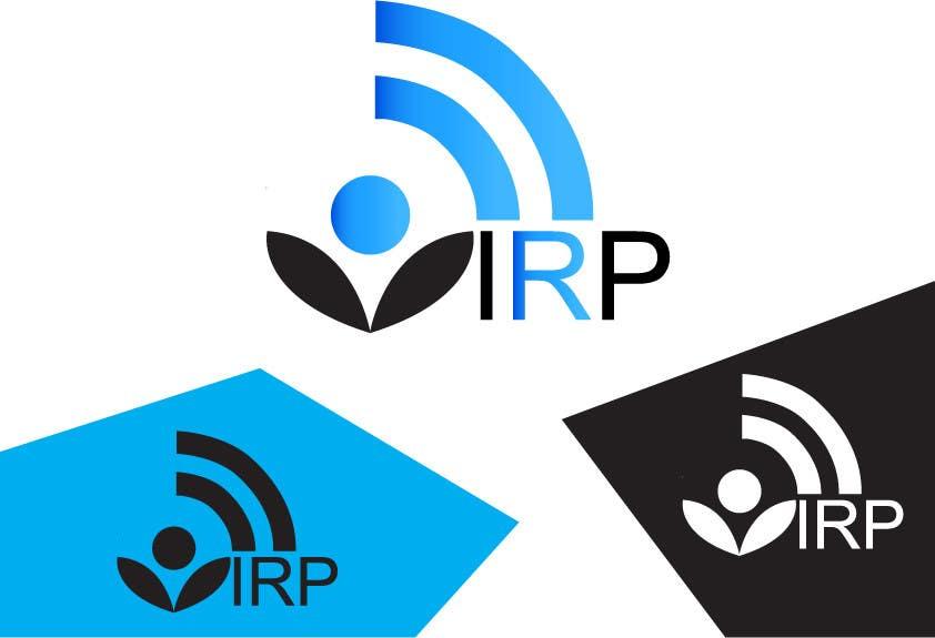 Penyertaan Peraduan #212 untuk Logo Design for IRP