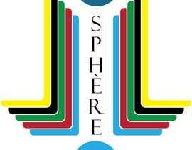nº 71 pour Trouver un logo pour : Sphère 3B par efserkon9