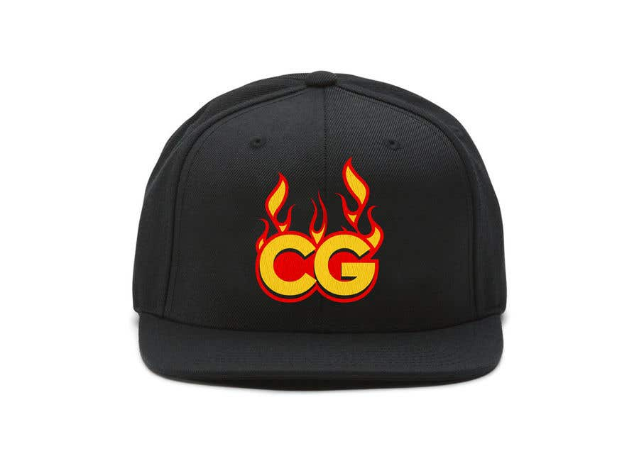 Contest Entry #                                        68                                      for                                         Hat design