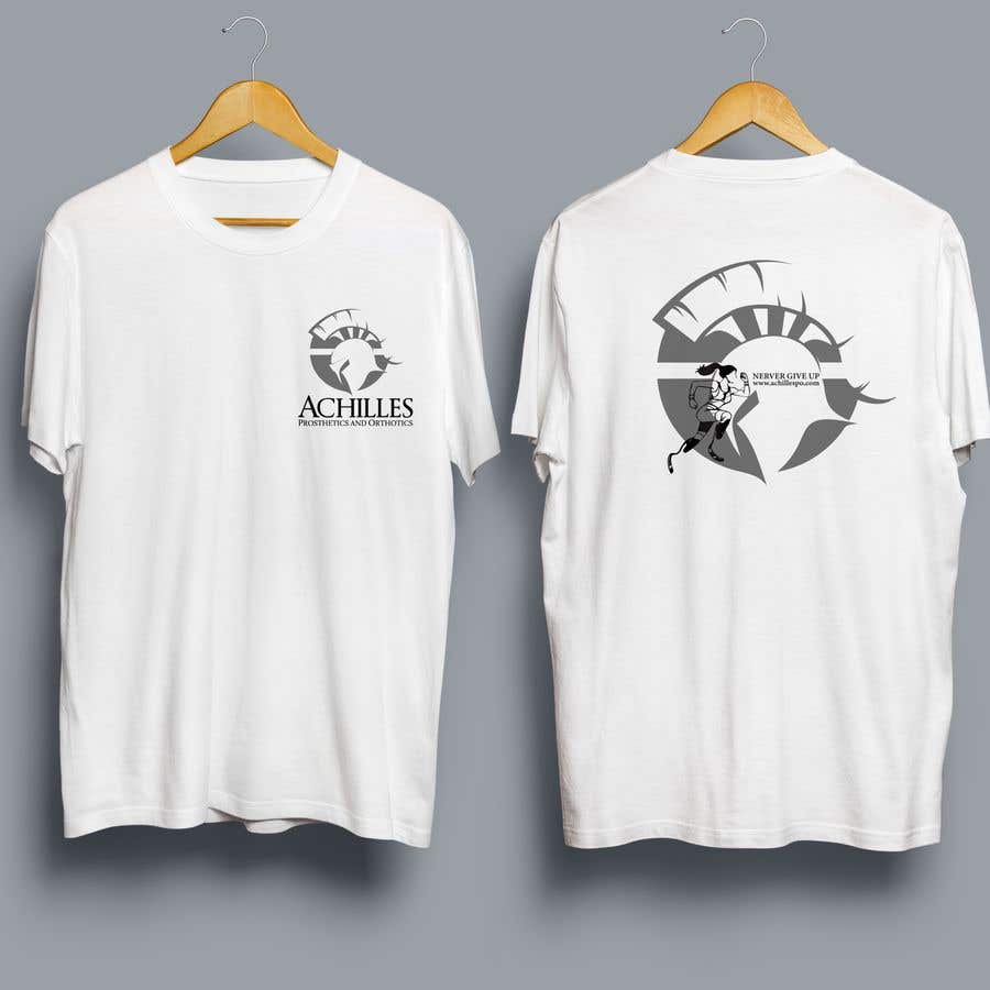 Конкурсная заявка №                                        150                                      для                                         T-Shirt Design - 10/01/2020 19:53 EST