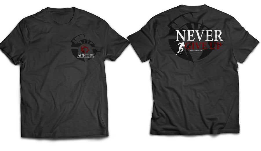 Конкурсная заявка №                                        156                                      для                                         T-Shirt Design - 10/01/2020 19:53 EST
