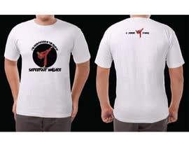 #23 untuk tee shirt design oleh fahimjack