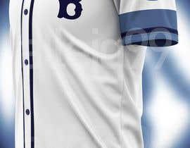 #22 for Bayside Ballers Baseball by allejq99