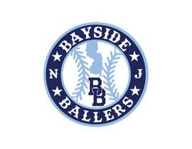 #31 for Bayside Ballers Baseball by fatemaakther423
