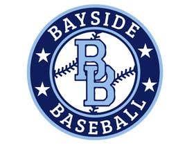 #2 for Bayside Ballers Baseball by minhajahamedmon1