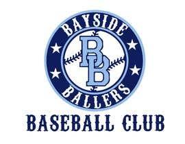 #19 for Bayside Ballers Baseball by minhajahamedmon1