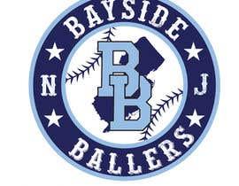#27 for Bayside Ballers Baseball by imam07836