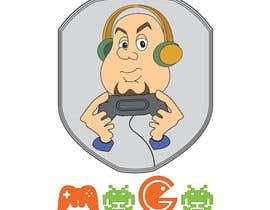 #112 cho Gamer Logo bởi devjoyti