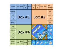 #9 for Board game design af Soufian1Hilia
