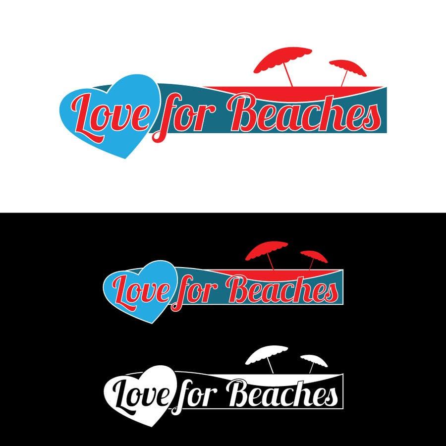 Proposition n°                                        49                                      du concours                                         Logo Design for Beach Catalog
