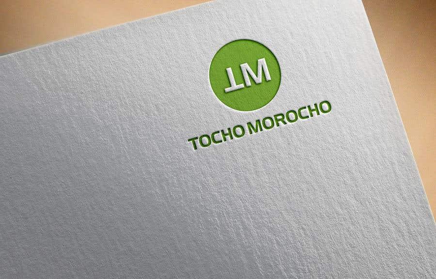 Конкурсная заявка №                                        57                                      для                                         TochoMorocho Logo design