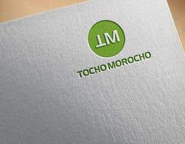 #57 для TochoMorocho Logo design от RedRose3141