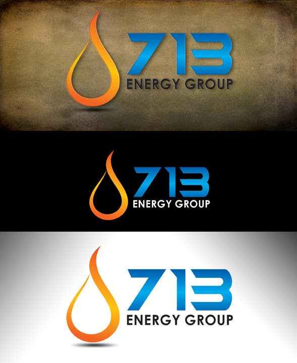 Bài tham dự cuộc thi #145 cho Complete Make Over, Logo, Website, Brochures, Flyers.  Start w/Logo,  713 Energy Group