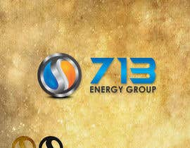 #189 para Complete Make Over, Logo, Website, Brochures, Flyers.  Start w/Logo,  713 Energy Group por designstuio