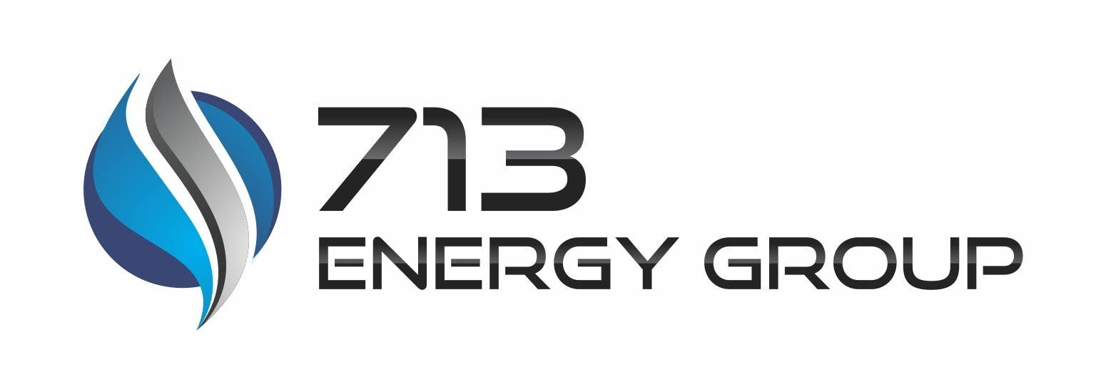 #47 for Complete Make Over, Logo, Website, Brochures, Flyers.  Start w/Logo,  713 Energy Group by barinix