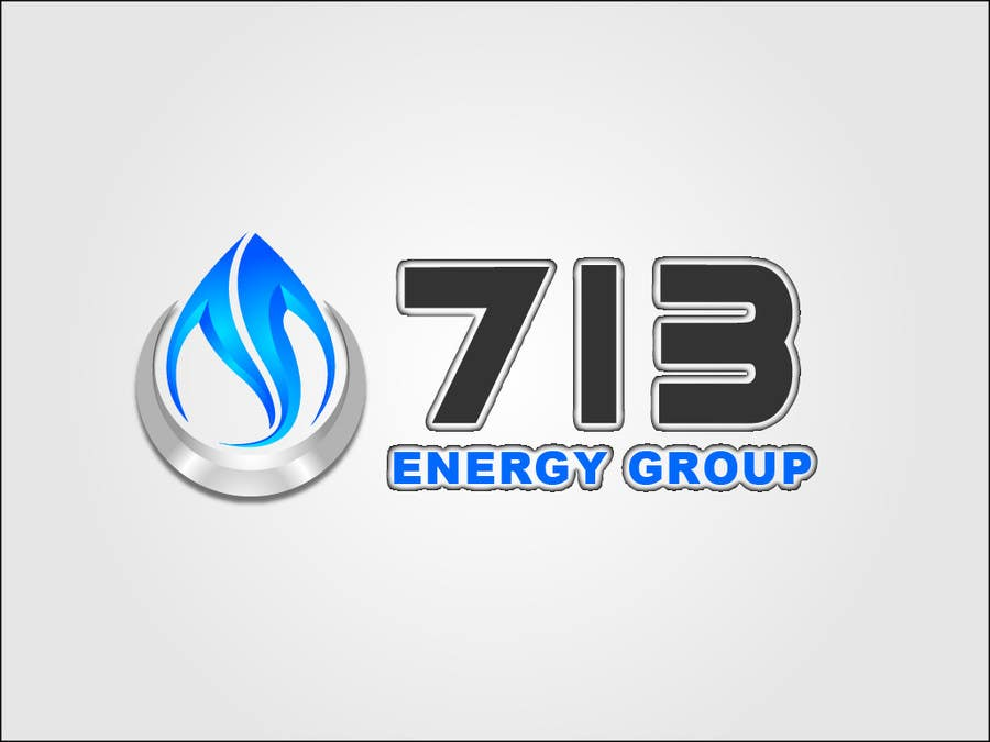 #127 for Complete Make Over, Logo, Website, Brochures, Flyers.  Start w/Logo,  713 Energy Group by rashedhannan