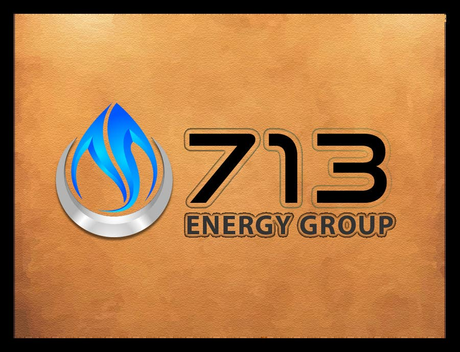 #130 for Complete Make Over, Logo, Website, Brochures, Flyers.  Start w/Logo,  713 Energy Group by rashedhannan