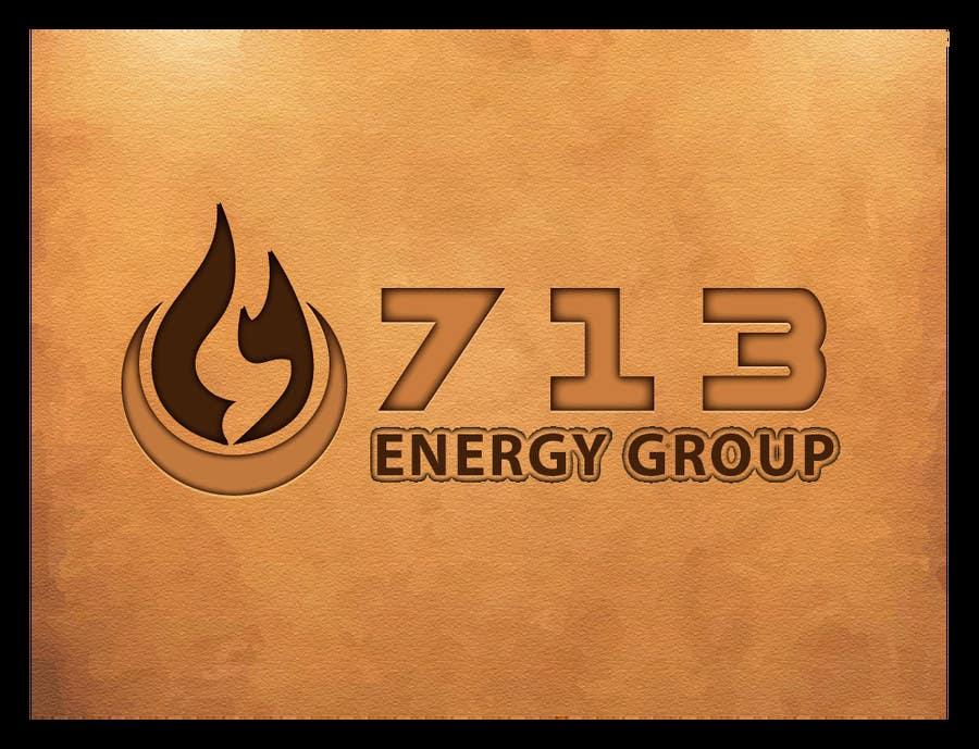 Bài tham dự cuộc thi #175 cho Complete Make Over, Logo, Website, Brochures, Flyers.  Start w/Logo,  713 Energy Group