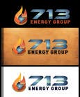 Bài tham dự #208 về Graphic Design cho cuộc thi Complete Make Over, Logo, Website, Brochures, Flyers.  Start w/Logo,  713 Energy Group
