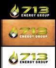 Bài tham dự #220 về Graphic Design cho cuộc thi Complete Make Over, Logo, Website, Brochures, Flyers.  Start w/Logo,  713 Energy Group
