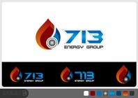 Bài tham dự #194 về Graphic Design cho cuộc thi Complete Make Over, Logo, Website, Brochures, Flyers.  Start w/Logo,  713 Energy Group
