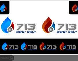 #215 para Complete Make Over, Logo, Website, Brochures, Flyers.  Start w/Logo,  713 Energy Group por Dewieq