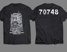 #75 for Historic Homes T-shirts by sajeebhasan166