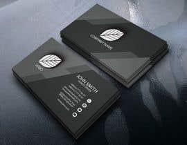 #18 для Social networking/mailing business cards от hmmustafij2