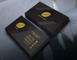 #19 для Social networking/mailing business cards от hmmustafij2