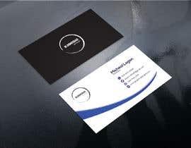 #22 для Social networking/mailing business cards от dulalmia6347
