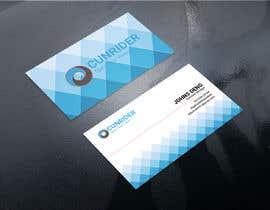 #23 для Social networking/mailing business cards от dulalmia6347