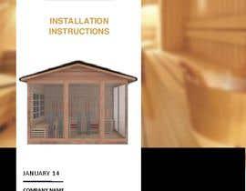 #3 для Instruction manual - Design instructions от ptriantafillis