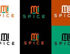 #106 for herb & spice logo af designhunter007