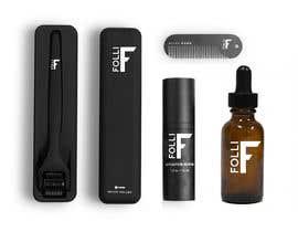 #64 cho Brand logo and package design bởi dexignflow01