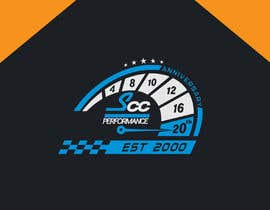 #97 for Design a 20th anniversary T-Shirt design by Sourov75